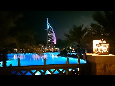 Trip to Dubai, Abu Dhabi, F1 etc