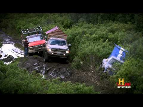 Top Gear America Best America's 4x4 Truck   S01E09 - 2011.01.16