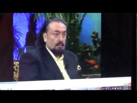 Edip Yüksel (T) Cinci Cübbeli Cüce Kuytul Ahmet Adnan Fethullah