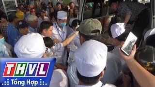 THVL | Người đưa tin 24G: Thanh niên nghi ngáo đá gây ra án mạng nghiêm trọng tại Bạc Liêu