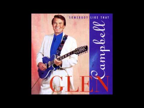 Glen Campbell - Rising Above It All