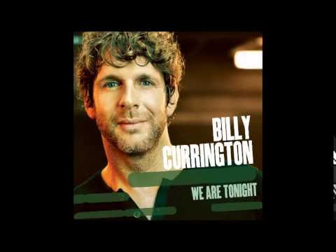Billy Currington - Wingman