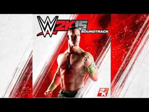 WWE 2K15 Soundtrack :