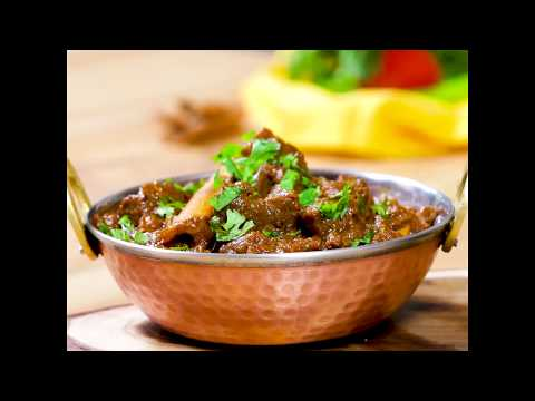 Rara Mutton | How to Make Rara Mutton | Rara Mutton Recipe