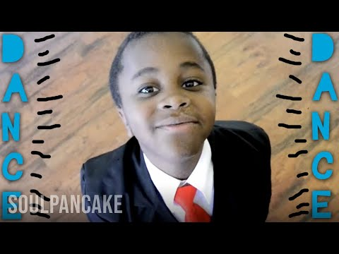 Grown-Ups Need to Be Friends | Kid President
