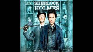 Psychological Recovery...Six Months Part One - Sherlock Holmes Soundtrack - Hans Zimmer