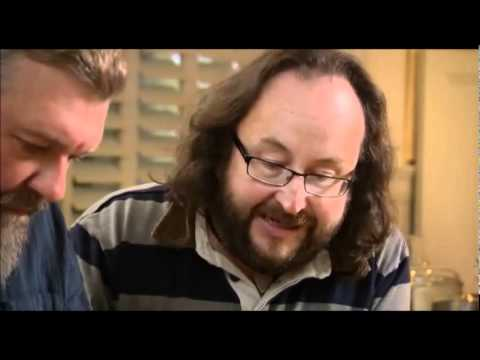 Hairy Bikers - Roast Belly of Pork.wmv