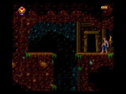 Super Nintendo Gameplay: Blackhawk - Level 4