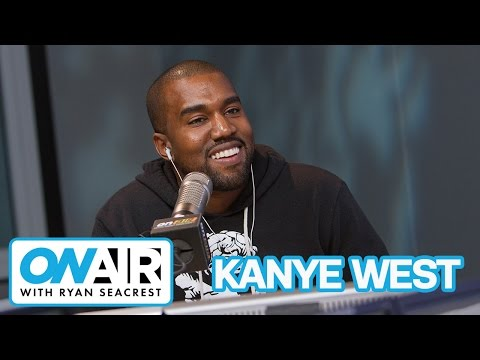 "Kanye West Talks Rihanna, ""FourFiveSeconds"" 