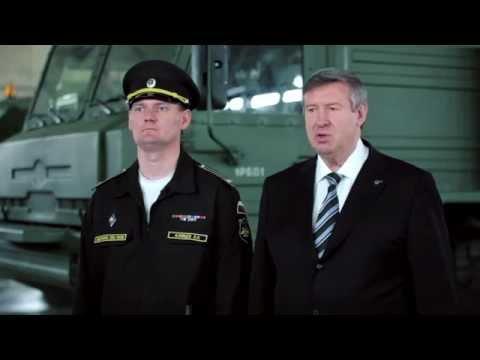 Electronic warfare systems Krasuha, English subtitles
