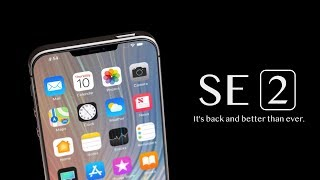 iPhone SE 2 COMING THIS YEAR! | At Apple's 2019 March Event?