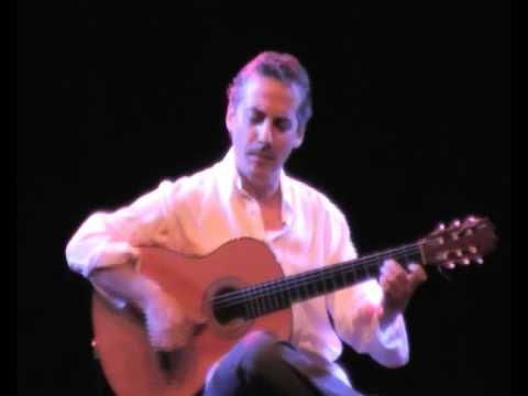 Pedro Javier González Trio - Sultans of Swing (Kursaal)