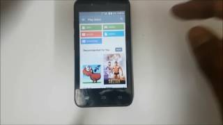 How to install playstore in lyf flame phones