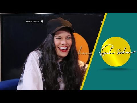 Exclusive Interview - Jessie J Speechless Dengar Ditto Nyanyi