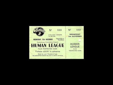 Human League - Darkness (wright)