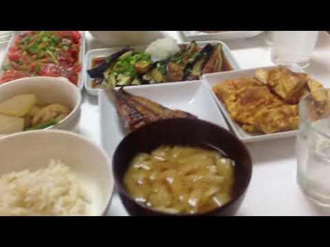 Япония. Японский завтрак. Что едят японцы по утрам.