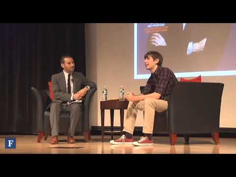 Why David Karp Digs Yahoo's Marissa Mayer