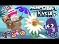 Lets Play ICYCLE ON THIN ICE W Minecraft She Loves Me Not Crazy Naked Bike Guy Part 3 mp3