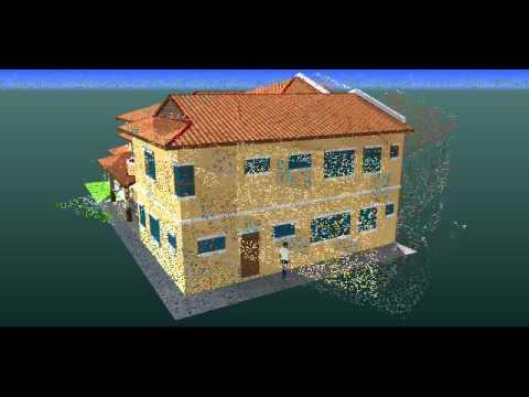 Rekabentuk 3D Ubahsuai Rumah Teres Lot Tepi di Seksyen U8