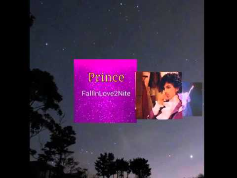 Fall in Love Tonight - Prince Rogers Nelson (ft. Zooey Deschanel)