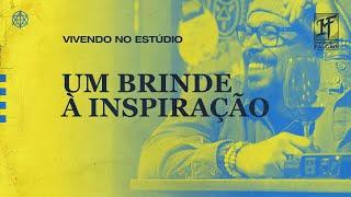 Vivendo No Estúdio Um Brinde à Inspiração Marcelo Falcão