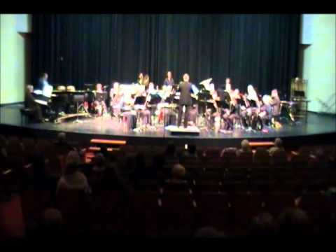 "Pride Of The Prairie Orchestra ""1812 Overture"""