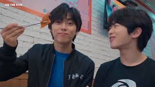 download lagu Onf On The Run Episode 2 Meal Time Eng gratis