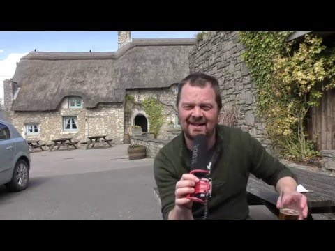 Mini Documentary : Pubs In Decline Whilst Coffee Shops Boom