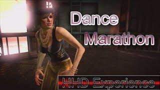 Dance Marathon - Hip Hop Dance Experience [HD]