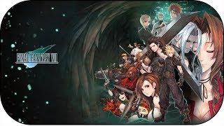 Final Fantasy VII ~ #22 ~ Intento de destrucción del Meteorito