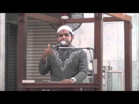 Keutamaan Tasbih, Tahmid dan Takbir - Ustadz Isa Sholeh Kuddeh