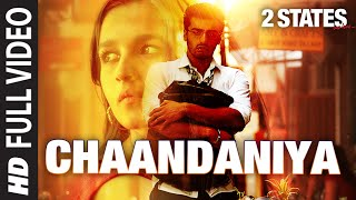 download lagu Chaandaniya Full  Song  2 States  Arjun gratis