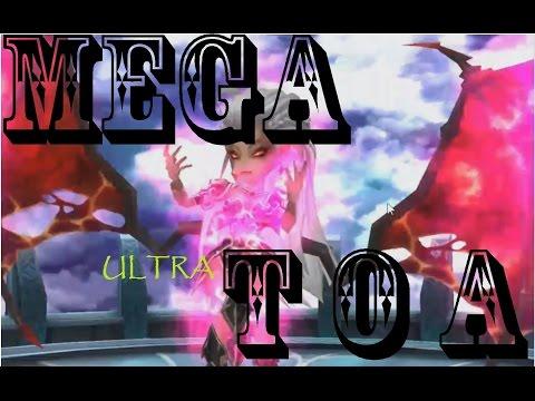 YDCB Summoners War - NEW TOA MEGA ULTRA VIDEO