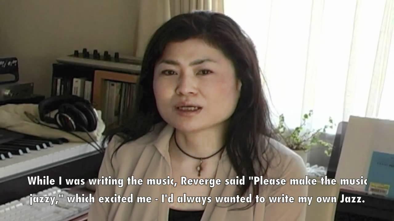 Michiru Yamane Michiru Yamane