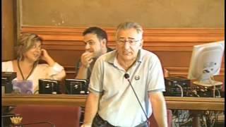 Interrogazione Registro unioni civili 10 luglio 2014