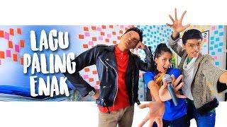 TIGA LAGU TERBAIK SEPANJANG MASA (ft. Nessie Judge & Bram)