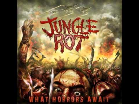 Jungle Rot - Speak The Truth