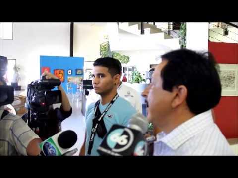 REVISTA SEPAN - 14 OCT 14 - FORO DE SEDESOE EN MEXICALI