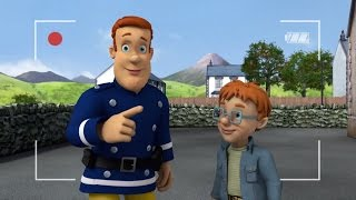 Fireman Sam US Official - The Safety Show!  🚒  Fireman Sam New Episodes 2016