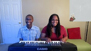 Shawn Mendes - Youth ft. Khalid (Cover by tenorbuds)