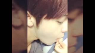 Cute Korean Boy