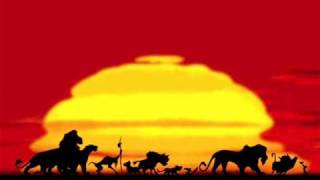 King of Africa - Douster
