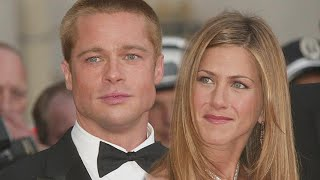 Brad Pitt and Jennifer Aniston Are 'Not Together' But 'You Can't Predict the Future,' Source Says