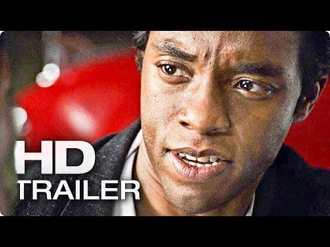 GET ON UP Offizieller Trailer Deutsch German | 2014 James Brown [HD]