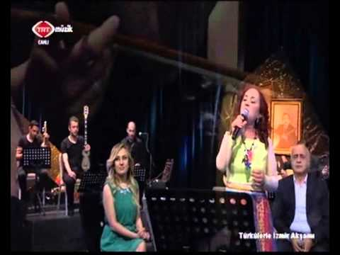 Makbule Kaya - Halep'in Yolları