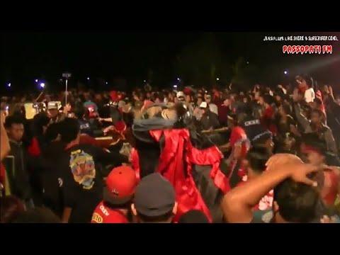 BANTENGAN.BIKIN KISRUH DI GEBUKI PAK POLISI LIVE KALIMATI,BENDUNGAN,SATRIO MUDO ORIGINAL