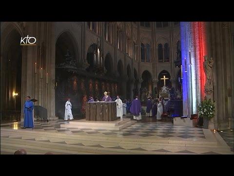 Notre Dame de Paris - L