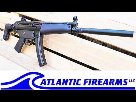 AA 94A3 9mm Rifle From Atlantic Firearms.