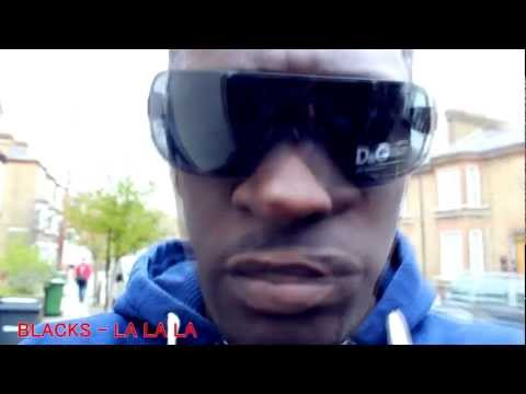 Blacks – La La La | Grime, UKG, Rap