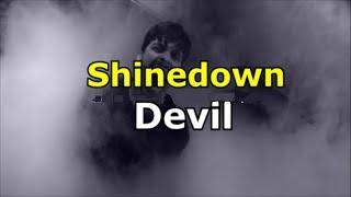 Download Lagu Shinedown - Devil (Sub español + lyrics) Gratis STAFABAND